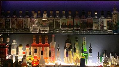 白蘭地酒窖