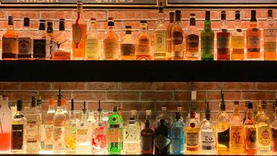 威士忌酒窖